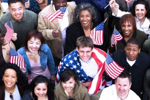Brexit, Sovereignty, Identity and American Politics