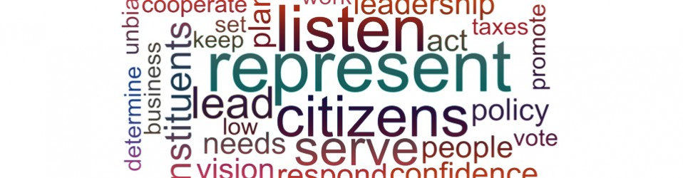 Leadership Lessons from Municipal Leaders: Leading is about Listening