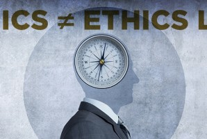 Ethics, Private Benefit and the Public Trust