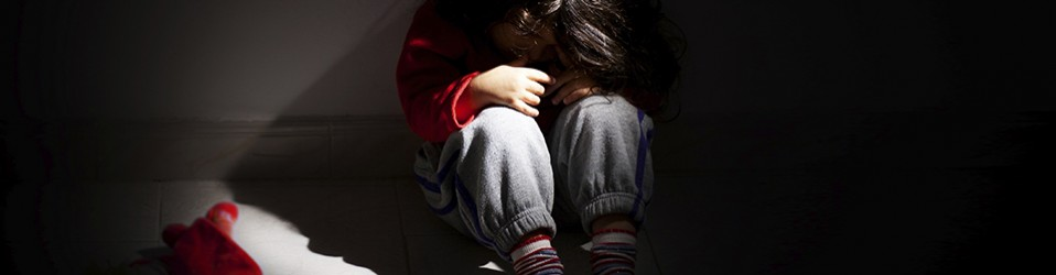 Who is Responsible for an Abused Child?