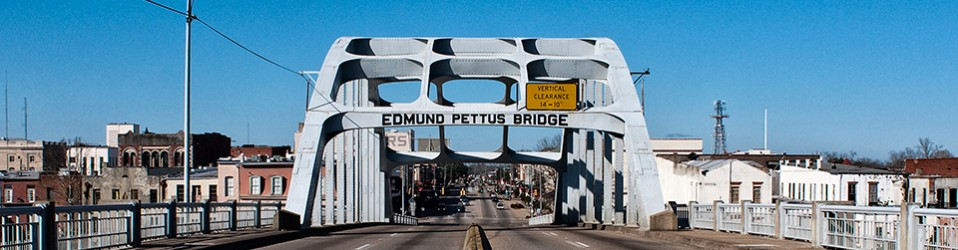 The Memorial March in Selma, Alabama: E Pluribus Unum?